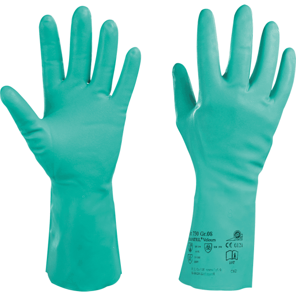 Chemikalienschutzhandschuh Camatril® 730