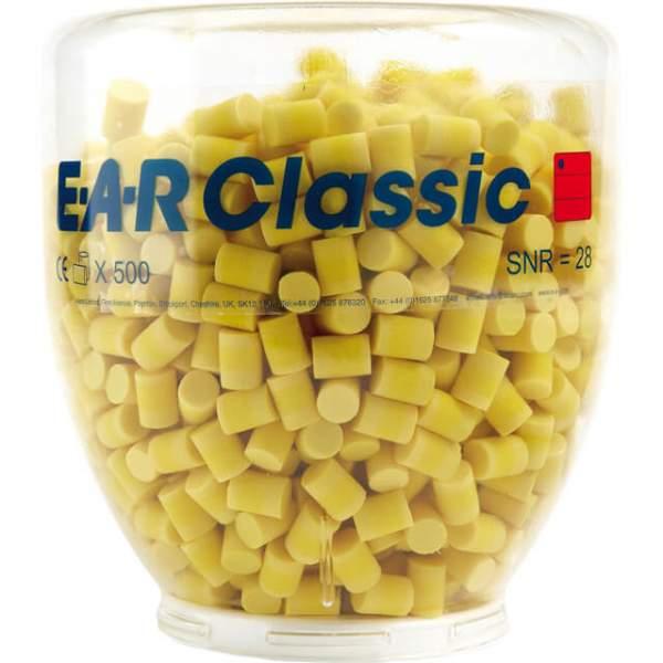 3M™ E-A-R™ CLASSIC™ Top-Up, Aufsatz