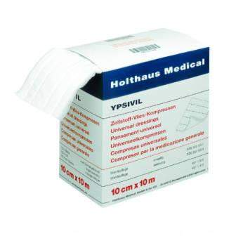 YPSIVIL Zellstoff-Vlies-Kompressen