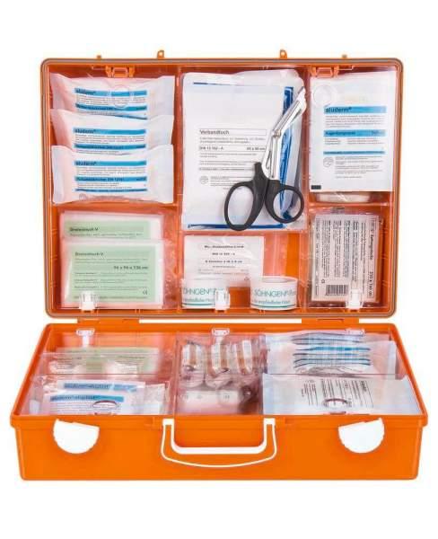 Erste-Hilfe-Koffer Industrie