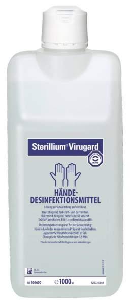 Sterillium Virugard 1000 ml