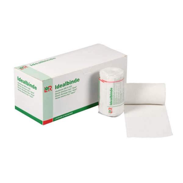 Idealbinde, Lohmann & Rauscher, steril verpackt, 5 m x 4 cm