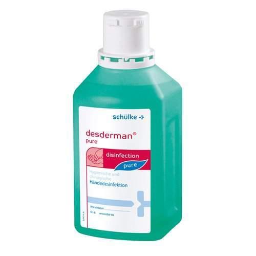 desderman pure - 500 ml