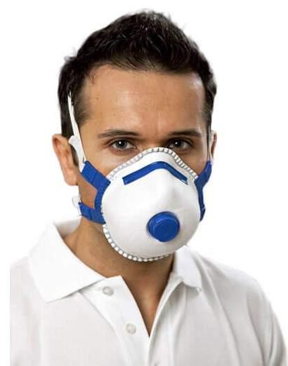 Atemschutzmaske Mandil FFP2/V