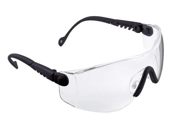 Schutzbrille OP-TEMA Schwarz
