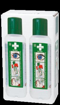 Cederroth Augendusche 2-Pack