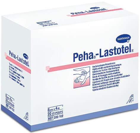 Peha-Lastotel Fixierbinde