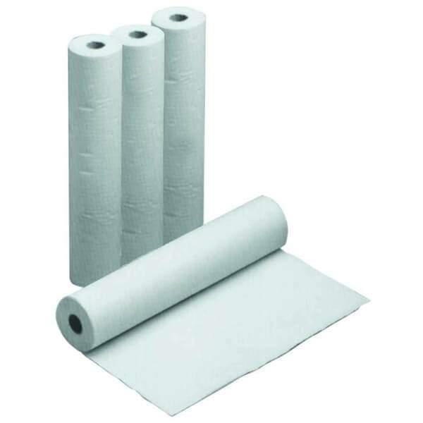 Papierrolle für Ruhe und Untersuchungsliegen