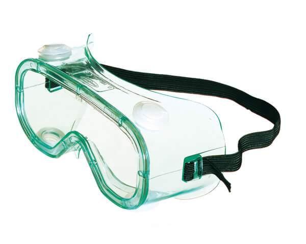 LG 20 Chemie Vollsichtbrille