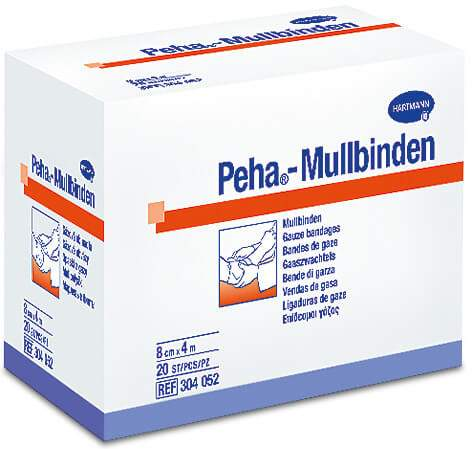 Peha-Mullbinden