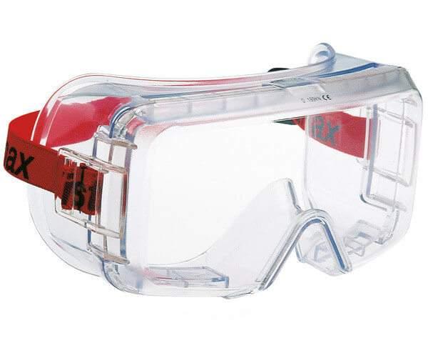 Vistamax Vollsichtbrille
