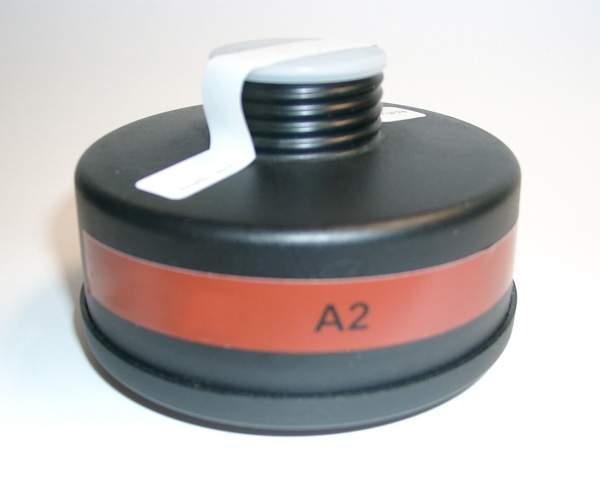 Kunststofffilter A2