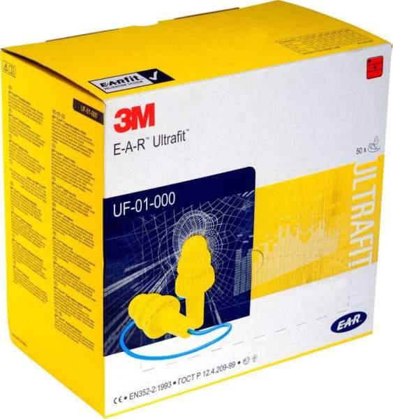 3M™ E-A-R™ Ultrafit™ Gehörschutzstöpsel