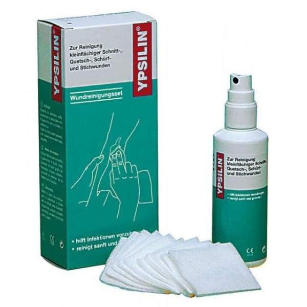 Ypsilin-Wunddesinfektion