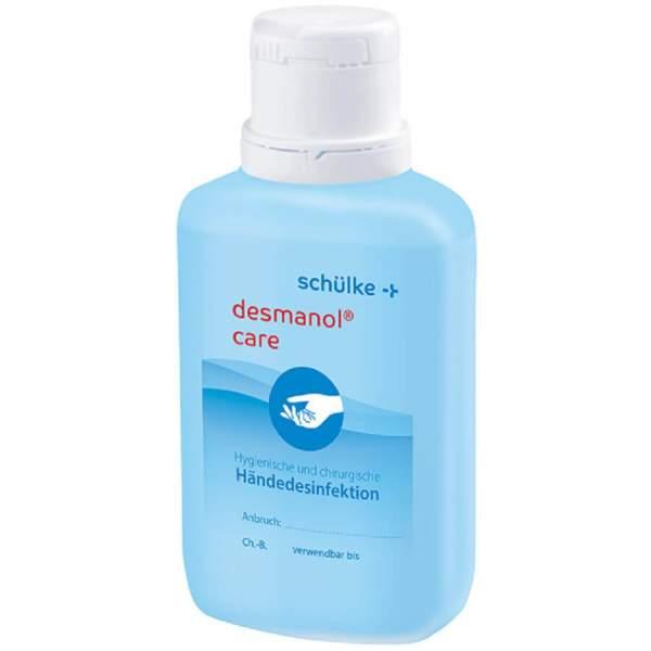 Schülke desmanol® care Händedesinfektionsmittel