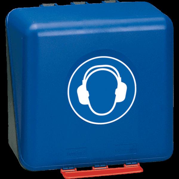SecuBox Midi, Blau