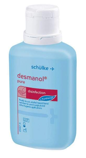 desmanol pure - 100 ml