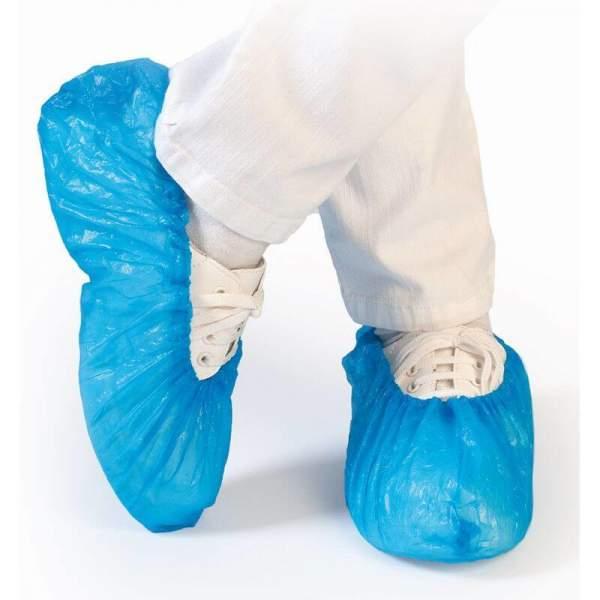 Einweg Schuhüberzieher