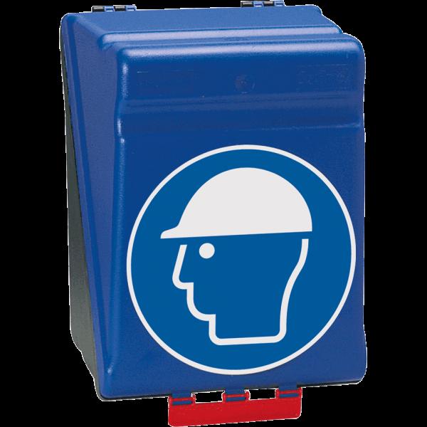 SecuBox Maxi, Blau