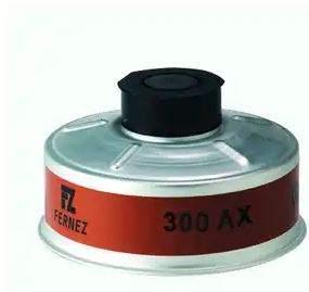 Aluminiumfilter AX