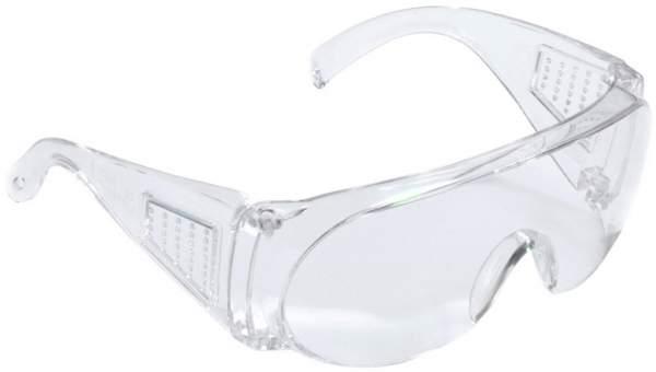 3M Überbrille Visitor