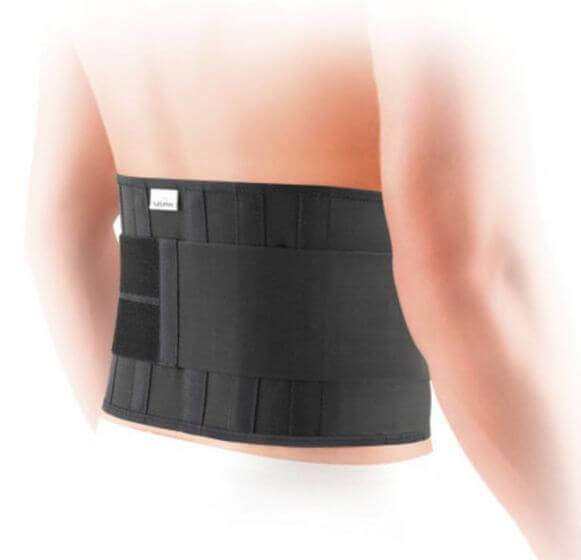 Vulkan AirXtend Bandage Rückenbandage