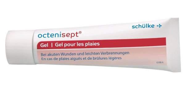 octenisept-Gel-Salbe
